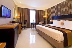 The Victoria Hotel Yogyakarta - Interior