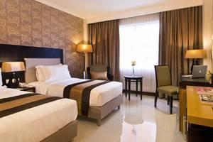 The Victoria Hotel Yogyakarta - Deluxe Twin