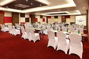 Golden Tulip Denpasar - Meeting Room