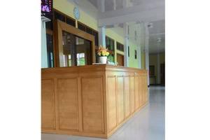 Pandeglang S'Rizki Hotel Pandeglang - Lobi