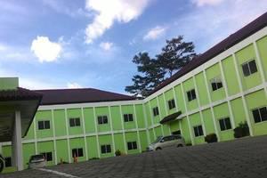 Pandeglang S'Rizki Hotel Pandeglang - Eksterior