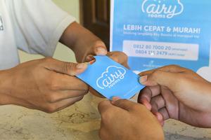 Airy Ubud Raya Andong Bali - Lobby