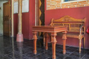 Airy Ubud Raya Andong Bali - Interior