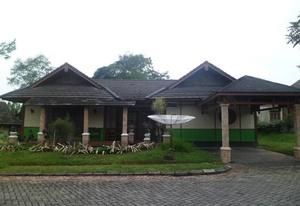 Villa Kota Bunga Blok P By DCM