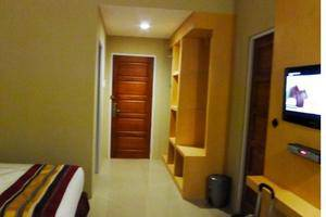 Bangka City Hotel Bangka - (07/Apr/2014)