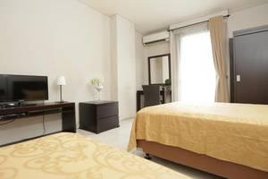 The Proklamasi Mansion Jakarta - Room