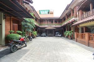 RedDoorz near AMIKOM Yogyakarta 2