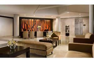Hotel Santika Bandung - Lobby