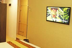 Arra Amandaru Cepu - Guest room