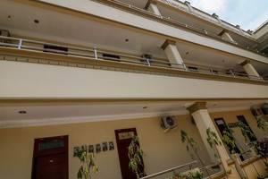 NIDA Rooms Sei Kapuas 74 - 76 A Medan - Penampilan
