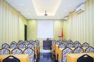 Sei Hotel Banda Aceh - Ruang Rapat