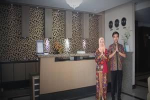Sei Hotel Banda Aceh - Resepsionis