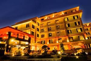 Sari Ater Kamboti Hotel & Convention