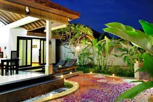 Bali Nyuh Gading Villa Bali - Tampilan Luar