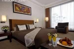 Grand Wahid Hotel Salatiga Salatiga - President Suite