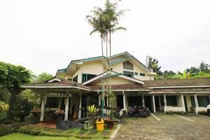 Hotel Bonita Resort & Convention Bogor - Exterior