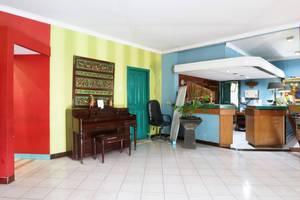 Hotel Bonita Resort & Convention Bogor - Lobby