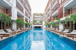 The Magani Hotel & Spa Bali -