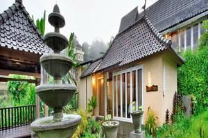 Telaga Sari Villa Bali - Eksterior