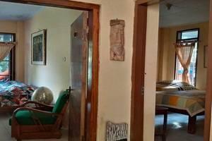 Umyah Osing Banyuwangi - junior suite 7 twin