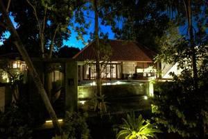 Arumdalu Private Resort Belitung - Tampilan Luar Hotel