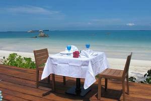 Arumdalu Private Resort Belitung - Fasilitas