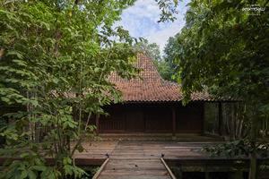 Arumdalu Private Resort Belitung - Joglo