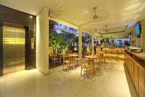 Rasuna Icon Jakarta - Restoran