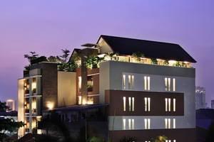 Rasuna Icon Jakarta - Tampilan Luar Hotel
