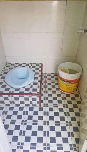 Rumah Kost Tulimario Jambi - Bathroom