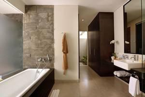 Samaja Villas Seminyak - Kamar mandi