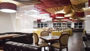 Highland Park Resort Bogor - Restaurant