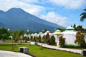 Highland Park Resort Bogor - Mongolian Camp Standard