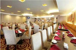 Swiss-Belhotel Kendari - Cafe