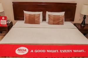 NIDA Rooms Otto Cicendo Trade Center Sumurbandung - Kamar tamu
