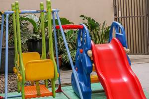 NIDA Rooms Otto Cicendo Trade Center Sumurbandung - Bermain Anak-anak