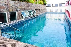 Kyo Serviced Apartment Jakarta Jakarta - Kolam Renang