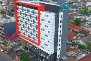 The 1O1 Palembang Rajawali