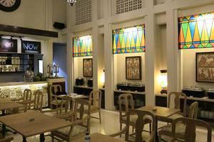 Bali Sunset Villa Bali - Restoran