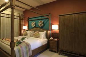 Bali Sunset Villa Bali - Suite 2 BR w/private pool