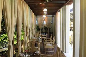 Bali Sunset Villa Bali - Restaurant