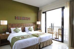Bali Sunset Villa Bali - Standard room (double/twin)