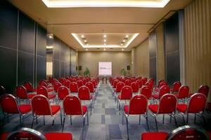 Aston Jember Hotel Jember - Ballroom