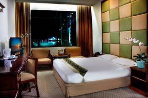 Sanno Hotel Jakarta - Superior King