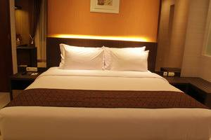 Ardan Hotel Bandung - Kamar Junior Suite