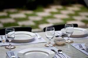 Palloma Hotel Kuta - Restoran