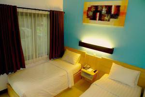Palloma Hotel Kuta - Room