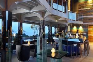 RIMBA Jimbaran Bali - Ruang makan