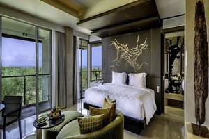 RIMBA Jimbaran Bali - Jimbaran Bay Suite