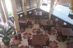 Tetirah Boutique Hotel Salatiga - Restaurant